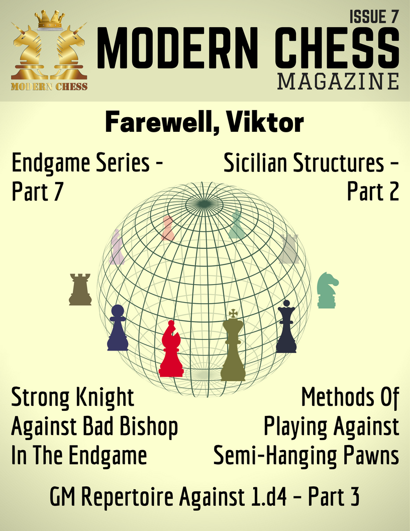 Modern Chess Magazine - Issue 7