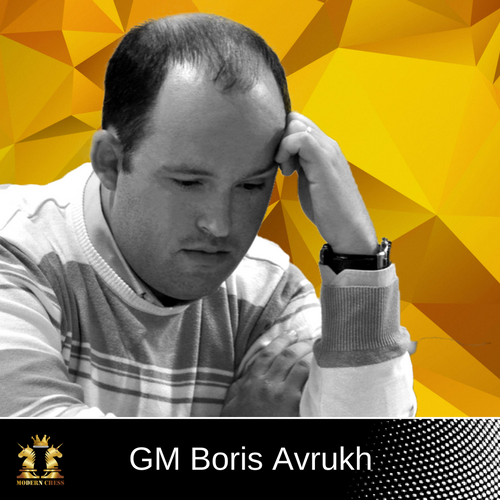 GM Boris Avrukh