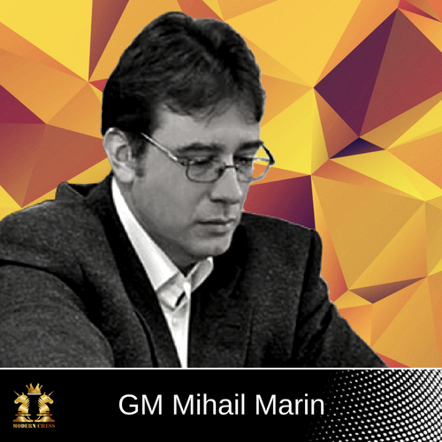 GM Mihail Marin