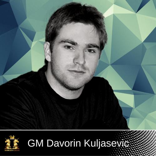 GM Davorin Kuljasevic