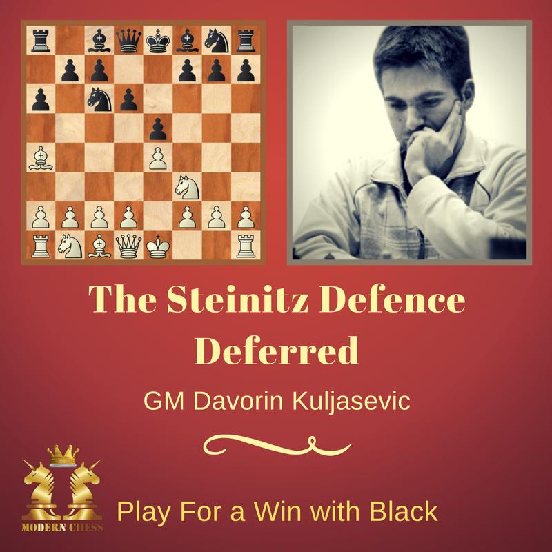 The Steinitz Defense Deferred