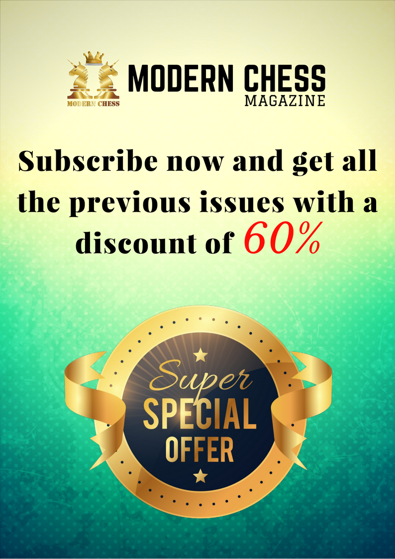 6 Month Subscription from Issue 14 + Issues 1-13