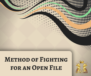 Method of Fighting for an Open File