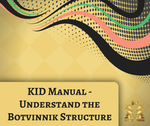 KID Manual - Understand the Botvinnik Structure