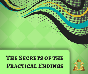 The Secrets of the Practical Endings