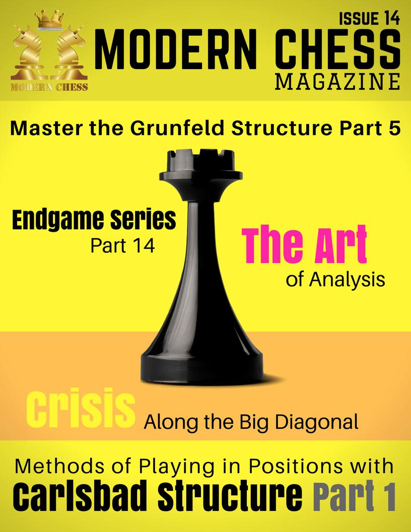 Chess strategy pdf modern