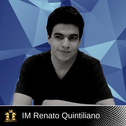 IM Renato Quintillano