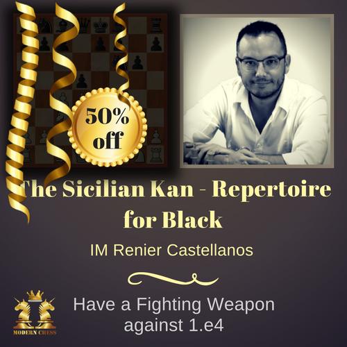 The Sicilian Kan - Repertoire for Black