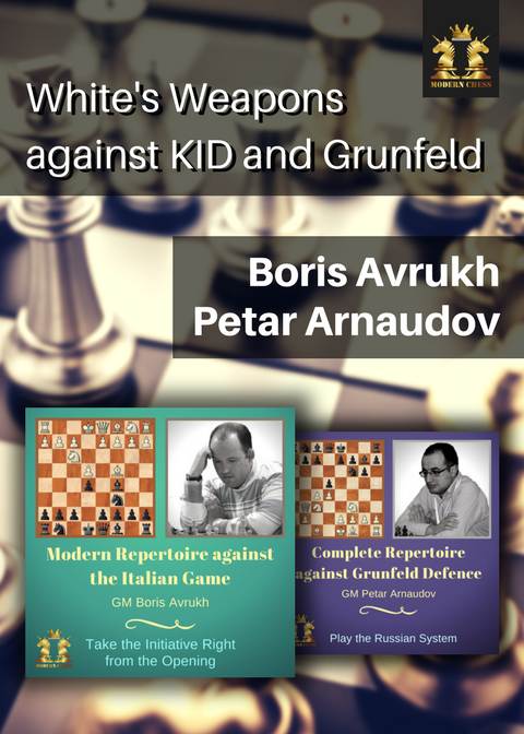 White's Weapons Against KID and Grunfeld