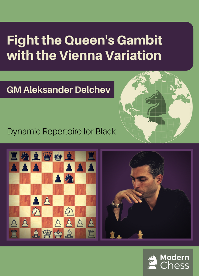 Fight the Queen's Gambit with the Vienna Variation