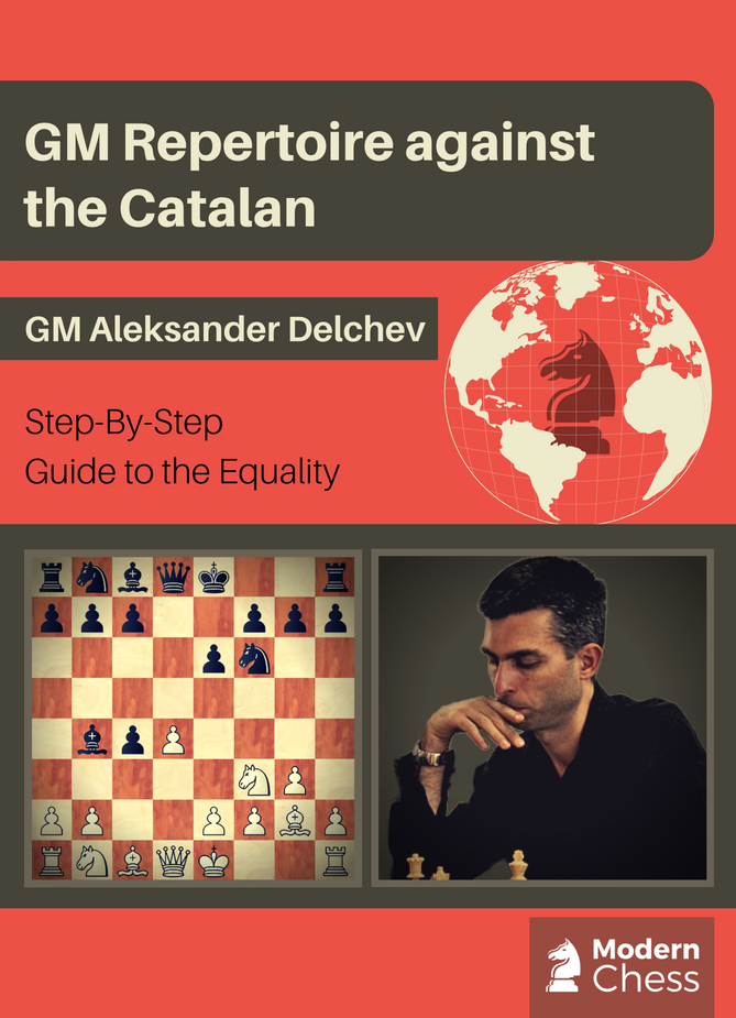 GM Repertoire against the Catalan