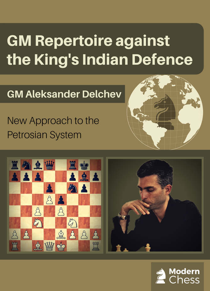 GM Repertoire against the Kings Indian Defence