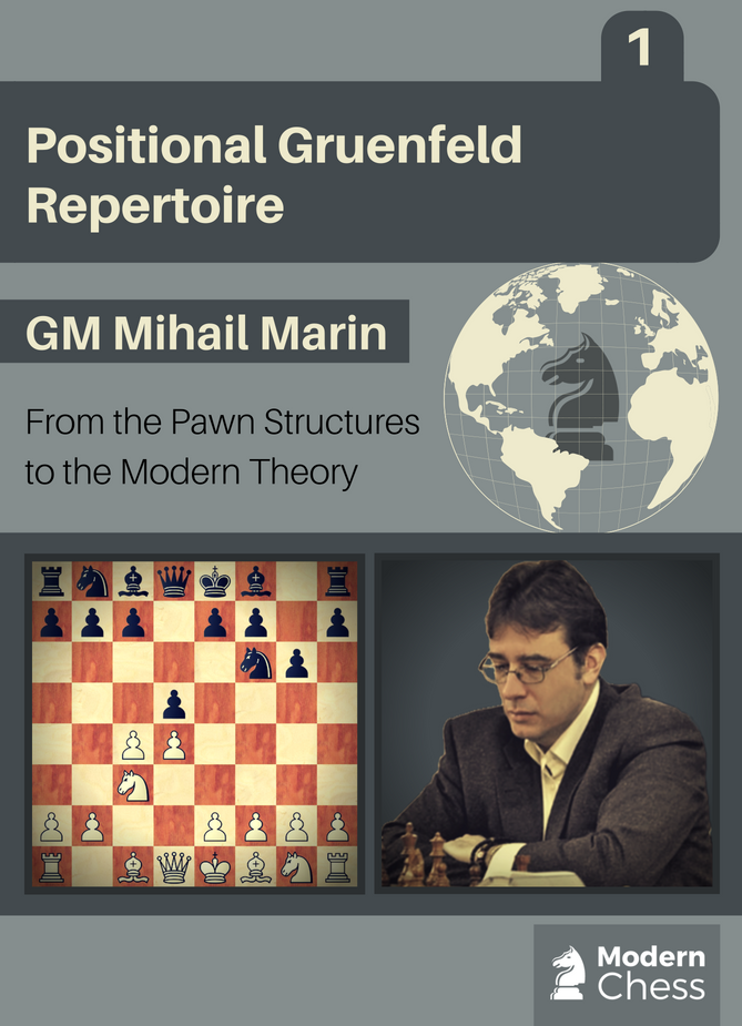 Positional Gruenfeld Repertoire - Part 1