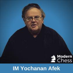 IM Yochanan Afek