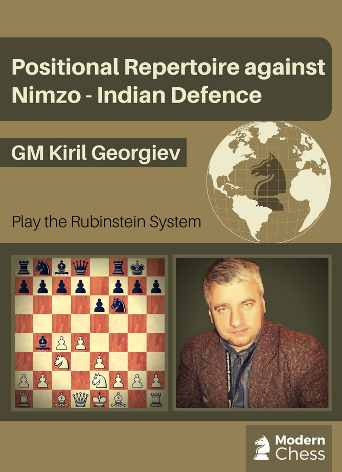 Positional Repertoire against Nimzo-Indian Defence