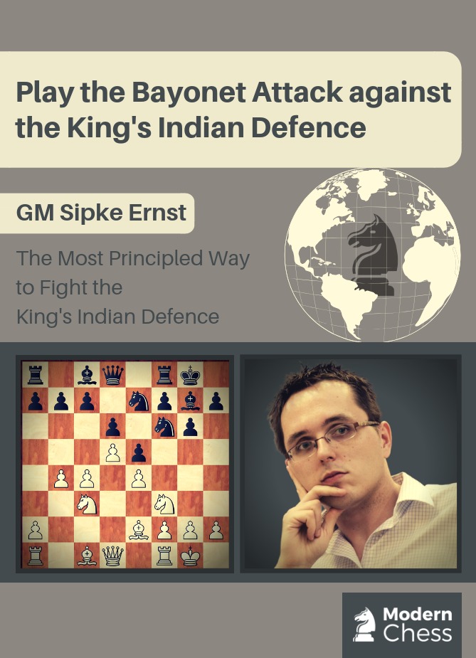 Play the Bayonet Attack against the King's Indian Defence