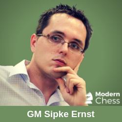 GM Sipke Ernst