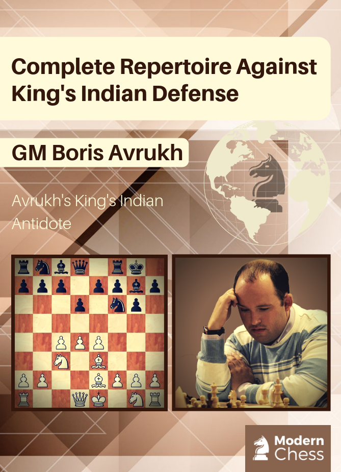 Complete Repertoire against King's Indian Defense