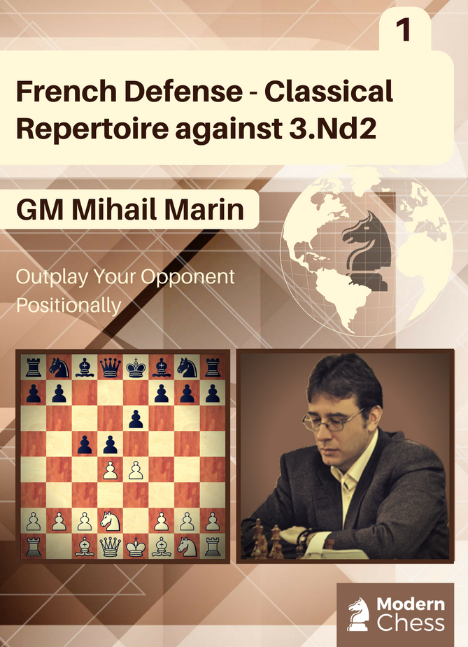 French Defense - Classical Repertoire against 3.Nd2