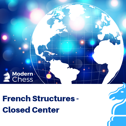 French Structures - Closed Center