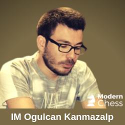 IM Ogulcan Kanmazalp