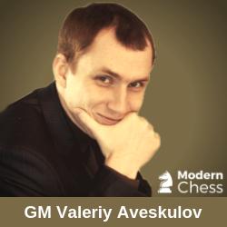 GM Valeriy Aveskulov