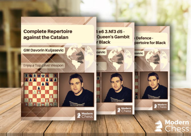 Complete Repertoire for Black after 1.d4 Nf6 2.c4 e6