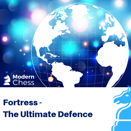 Fortress - The Ultimate Defence
