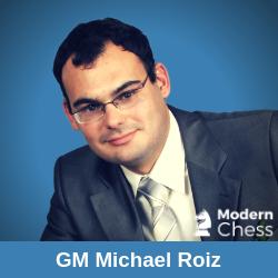 GM Michael Roiz