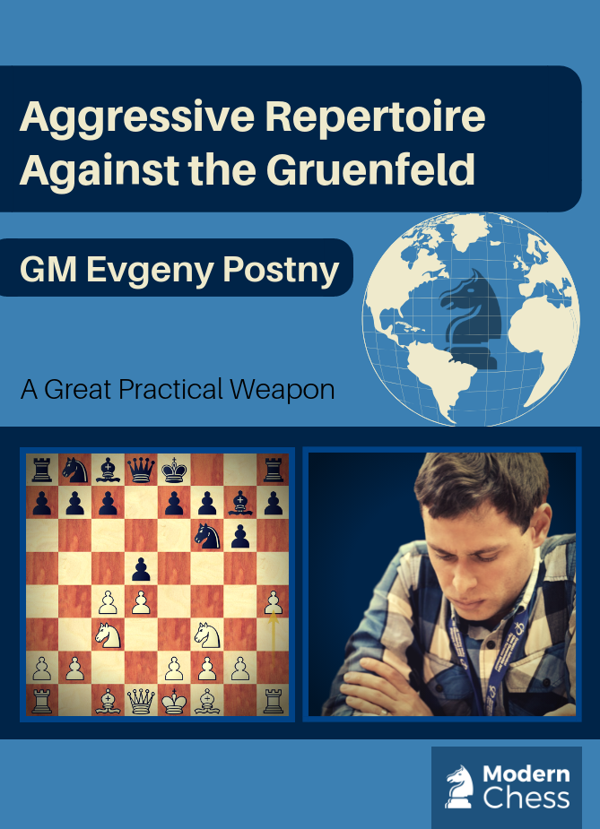 Aggressive Repertoire against the Gruenfeld