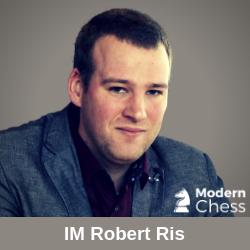 IM Robert Ris