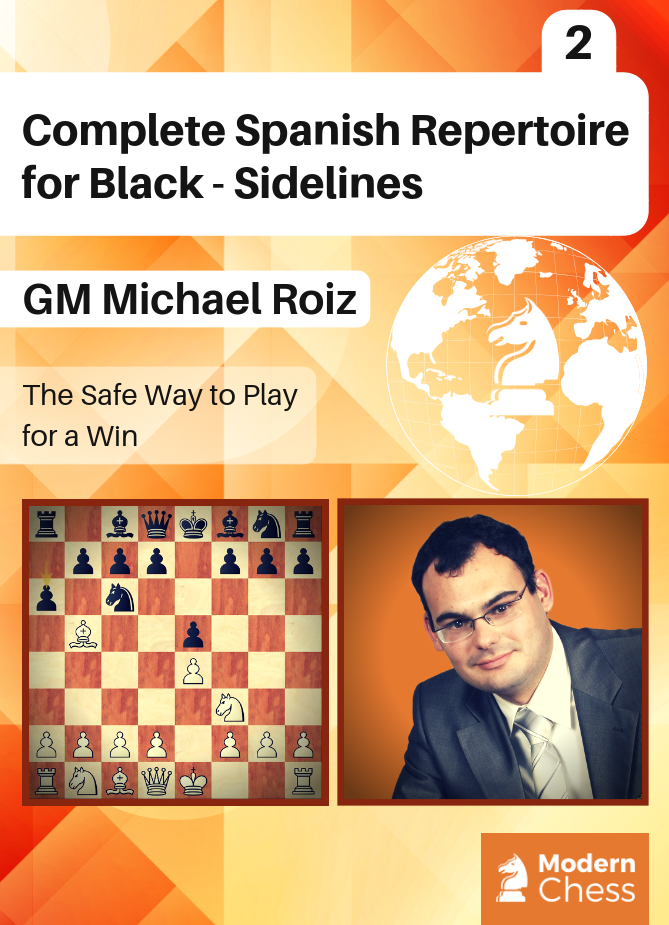 Complete Spanish Repertoire for Black - Sidelines