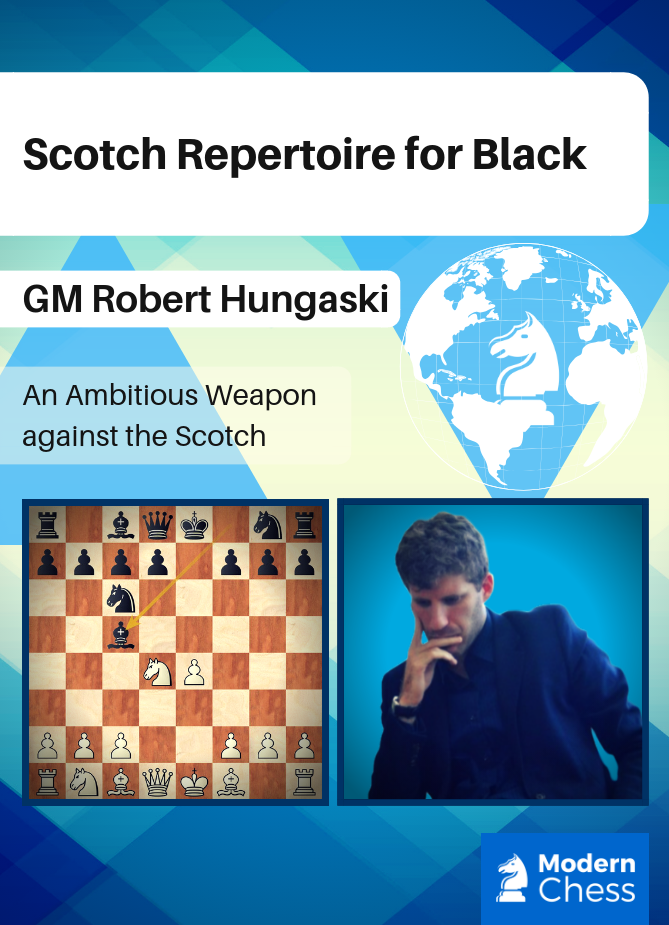 Scotch Repertoire for Black