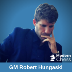 GM Robert Hungaski