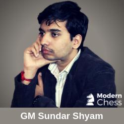 GM Sundar Shyam