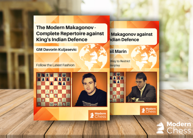 Complete Makagonov Package