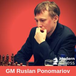 GM Ruslan Ponomariov
