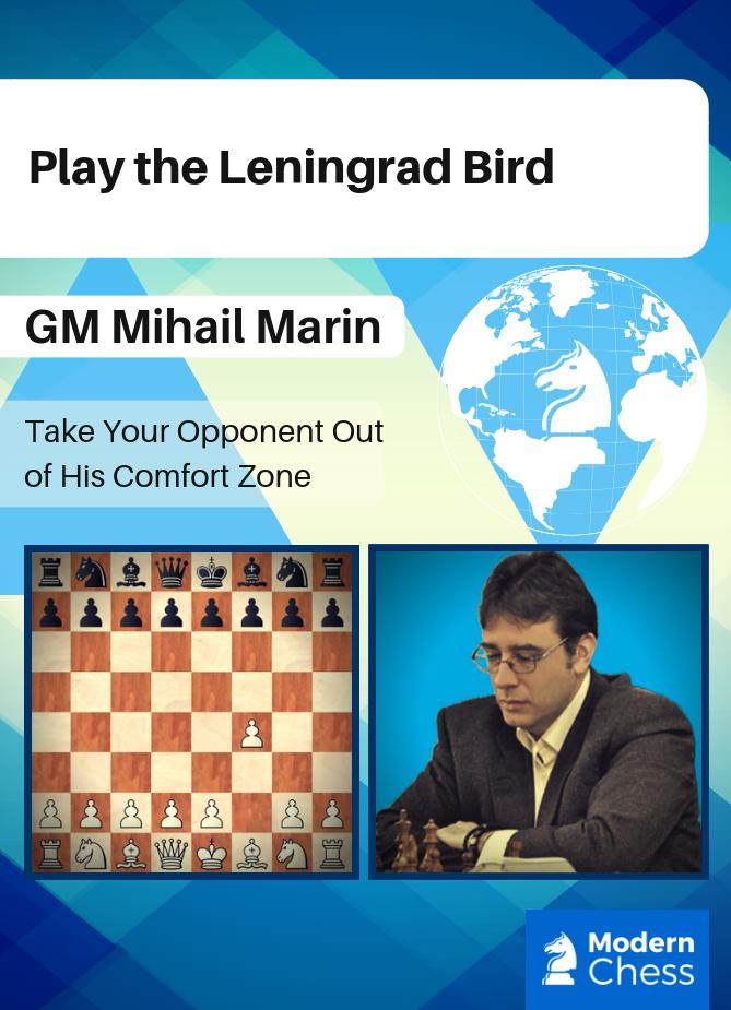 Play the Leningrad Bird