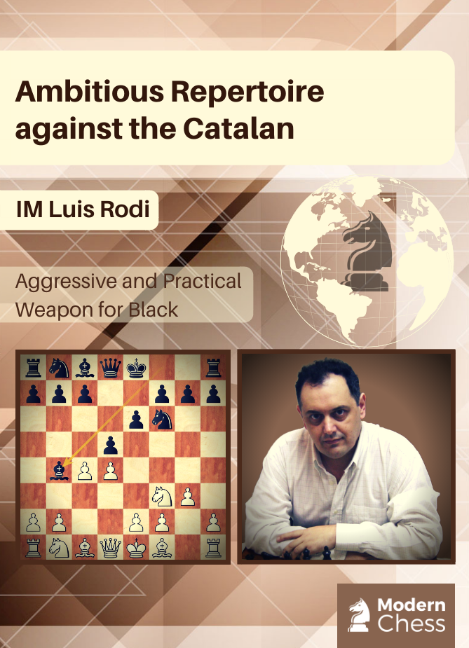 Ambitious Repertoire against the Catalan