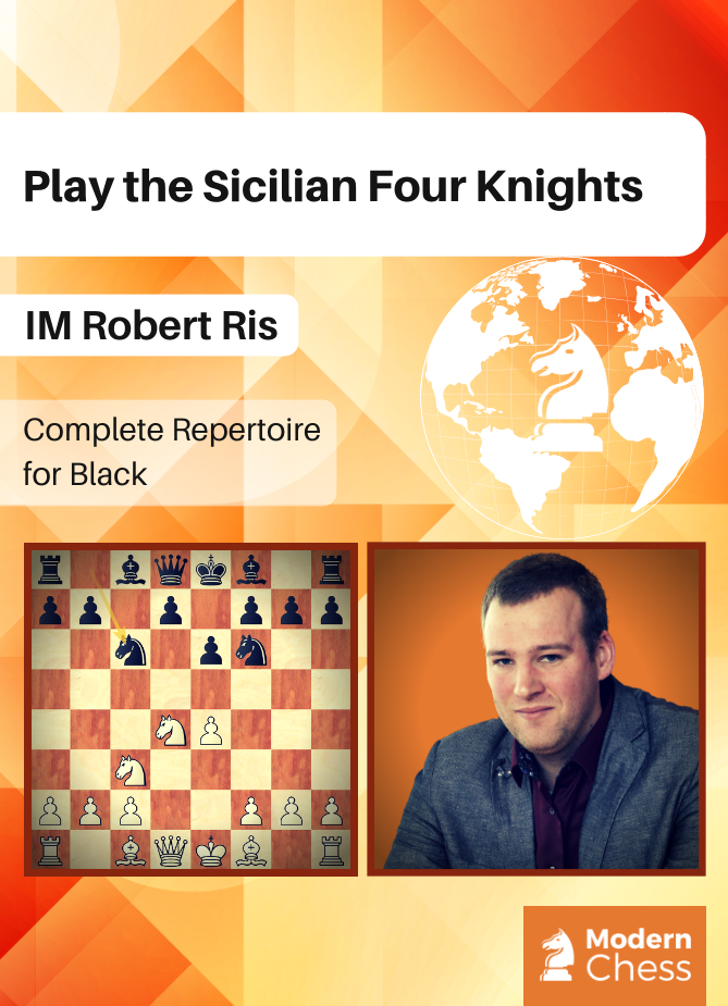 Play the Sicilian Four Knights