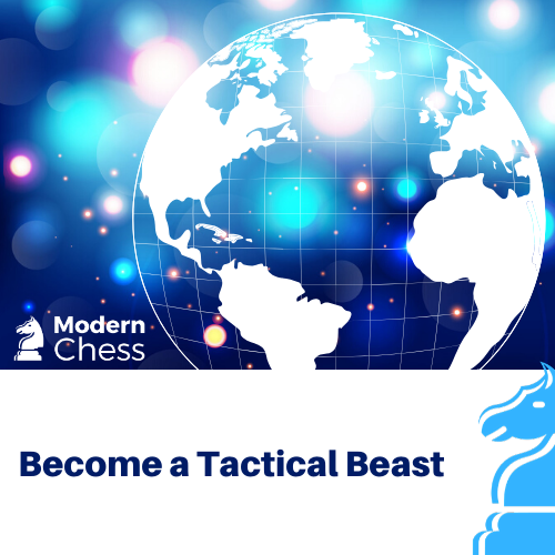 Become a Tactical Beast