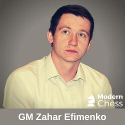 GM Zahar Efimenko