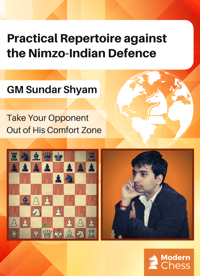Practical Repertoire against the Nimzo-Indian Defence