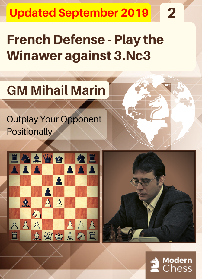 French Defense - Play the Winawer against 3.Nc3