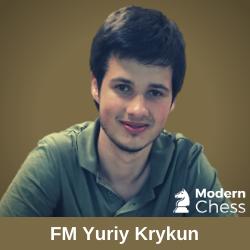 FM Yuriy Krykun