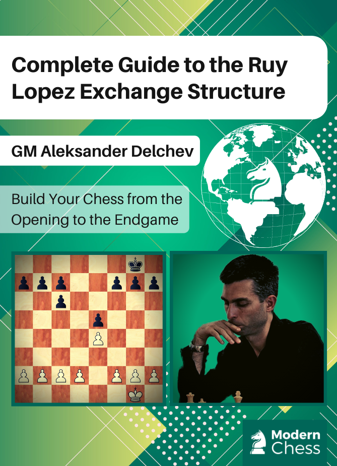 Complete Guide to the Ruy Lopez Exchange Structure