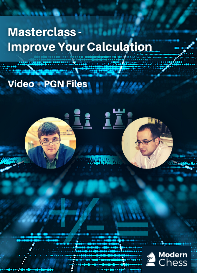 Masterclass - Improve Your Calculation