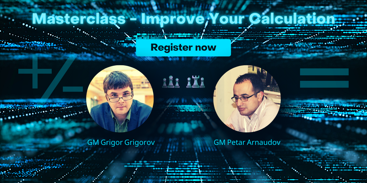 September Masterclass - Improve Your Calculation