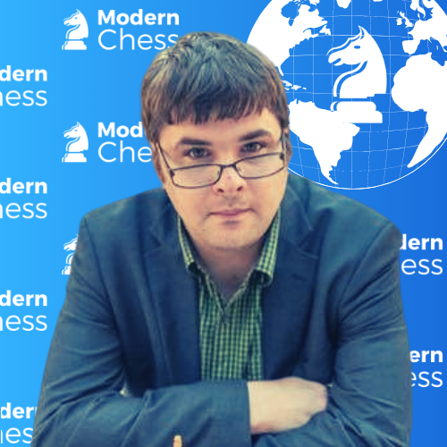 GM Grigor Grigorov
