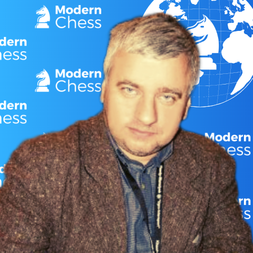 GM Kiril Georgiev